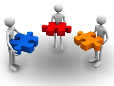 inovace spolupráce